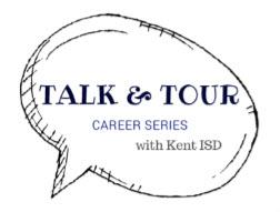 Talk&Tour graphic
