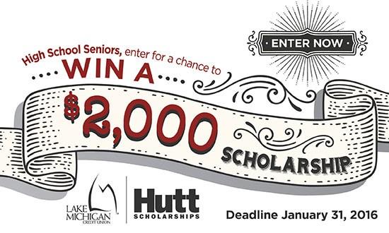 LMCU Scholarship