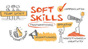 Graphic of Soft Skills